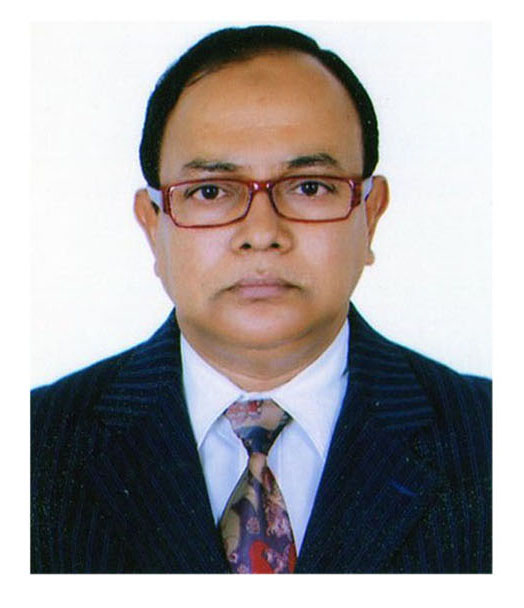 Mr. Mir Nazim Uddin Ahmed