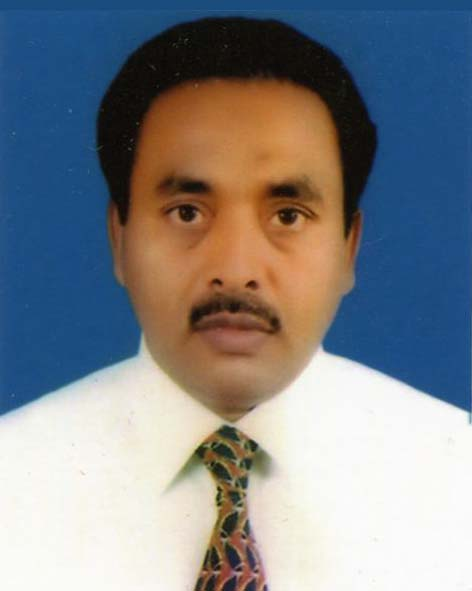 Mr. Md. Anowar Hossain
