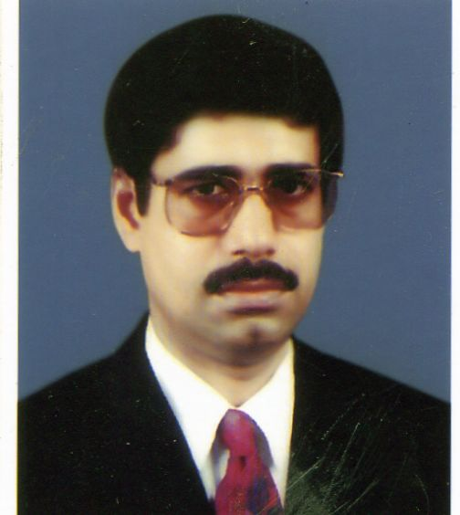 Mr. Md. Rezaul Karim