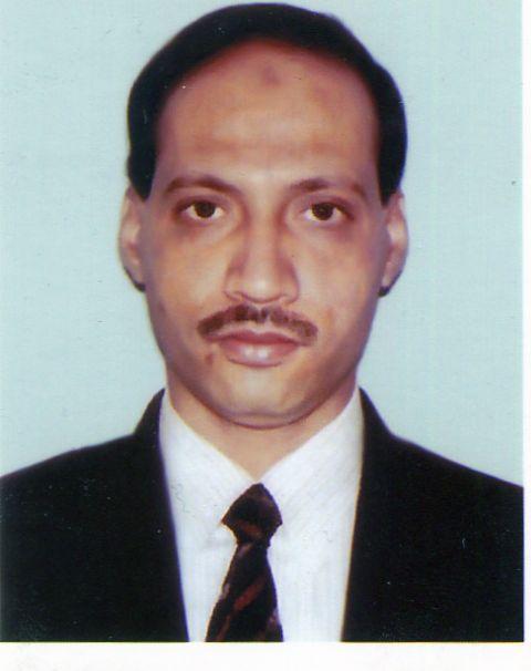 Mr. Niaz Ahmed